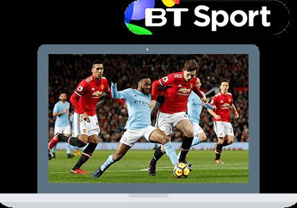 watch bt sports online outside uk