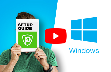 Download Windows VPN Software for PCs & Laptops