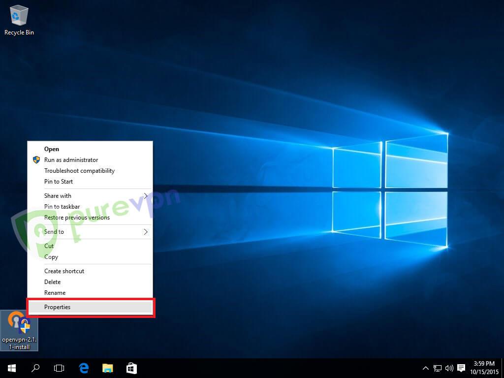 How to Setup OpenVPN on Windows
