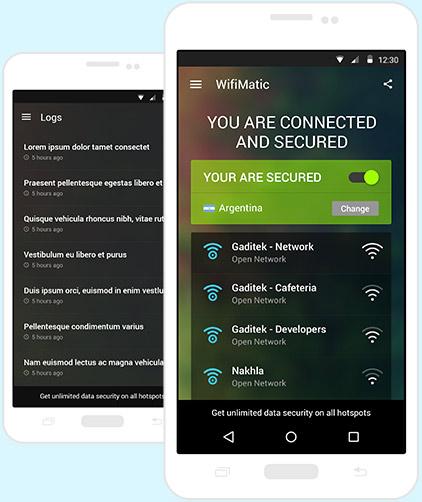 Wifi Matic Benefits