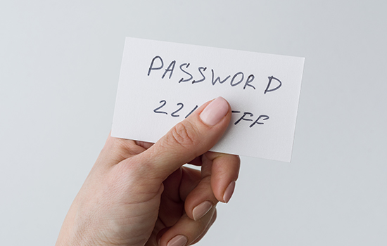 World Password Day 2019